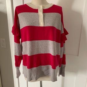 NWT JOIE wool/cashmere sweater sz S